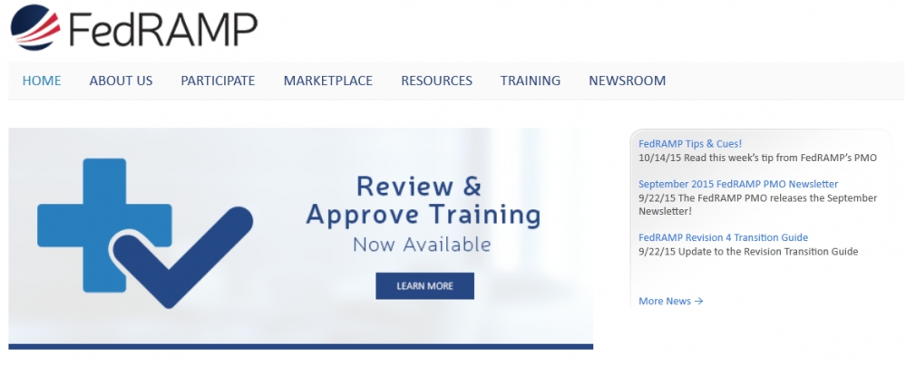 fedramp launches 'review and approve' online training – meritalk