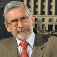 Alan P. Balutis