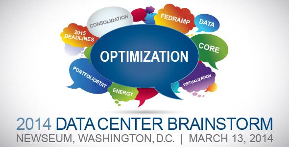 2014 Data Center Brainstorm – MeriTalk