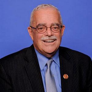 Congressman Connolly