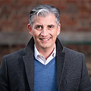 Steve O'Keeffe