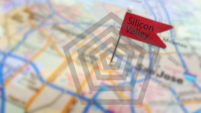 Resultado de imagen para PENTAGONO SILICON VALLEY