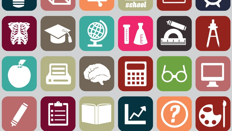 Education Department Invests in 8 Learning Apps – MeriTalk