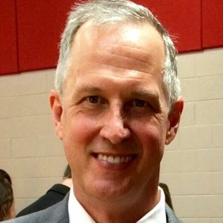 Mark Busby
