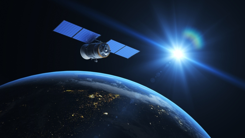 Small Satellite Initiative Aimed at Innovation – MeriTalk
