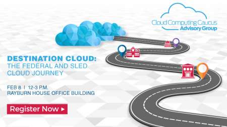 CCAG Destination Cloud