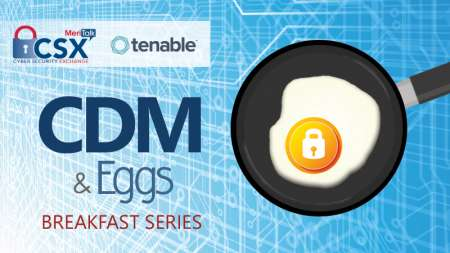 CDM & Eggs