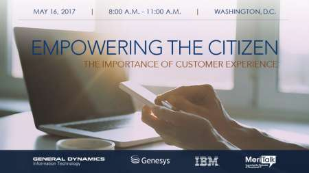 GDIT Customer Experience
