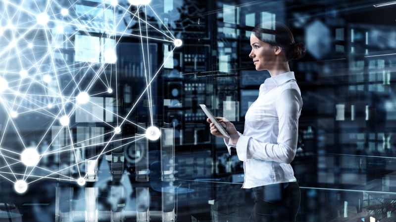 Percentage Of Women Working In Cybersecurity Stalls Study