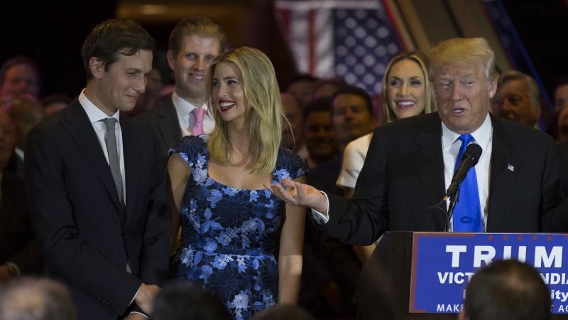 Trump son-in-law Kushner under FBI scrutiny in Russia probe - media reports