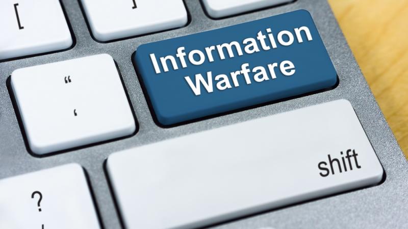 Workforce is 'Not Optimized' for Information Warfare – MeriTalk