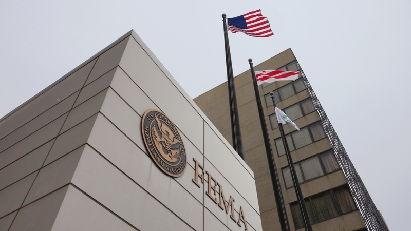 Adrian Gardner: The CIO Keeping FEMA on its Toes – MeriTalk