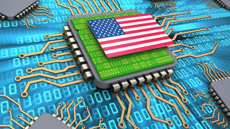 US Cyberverteidigung.