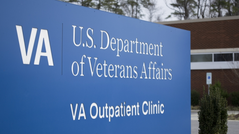 VA sec'y: New system of electronic health records underway