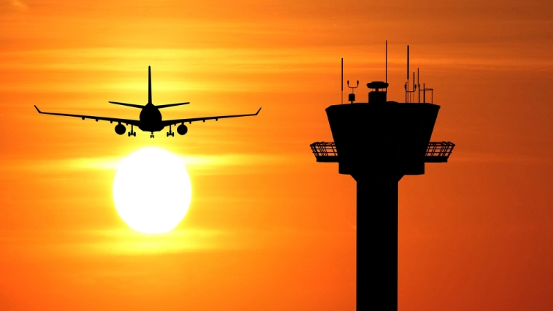 FAA Reacts To President Trump's Air Traffic Control Proposal