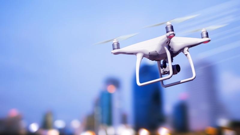 DARPA Buzzes About Third Offset Swarms – MeriTalk