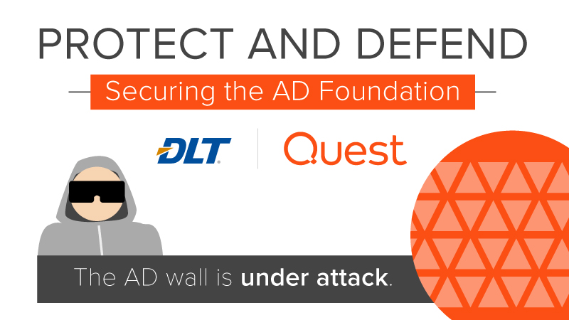 DLT Quest Securing the AD Foundation