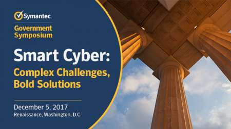 Symantec Gov Symposium