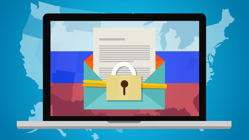 Russian hackers attempted to access California election system