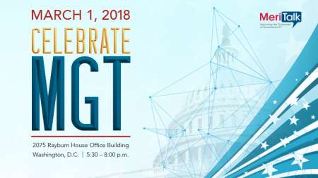 Celebrate MGT
