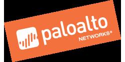 Palo Alto - Orange
