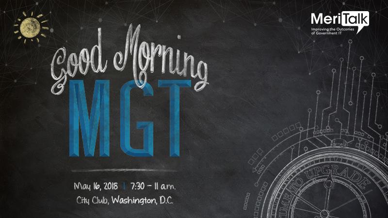 Good Morning MGT