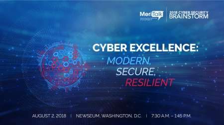 2018 Cyber Security Brainstorm