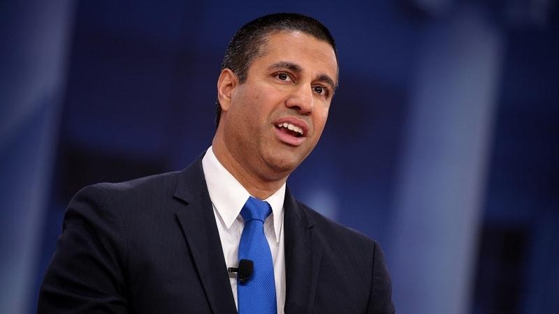 Ajit Pai, FCC Commisioner