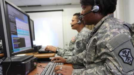 Modernization, Army, cybersecurity, technology