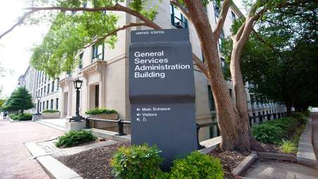 General Services Administration GSA Headquarters 1800 F St 18F TTS FAS