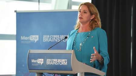 US Federal CIO Suzette Kent OMB MeriTalk CCXB