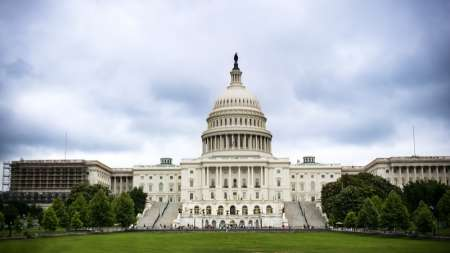 Capital, House of Representatives, Congress, Senate