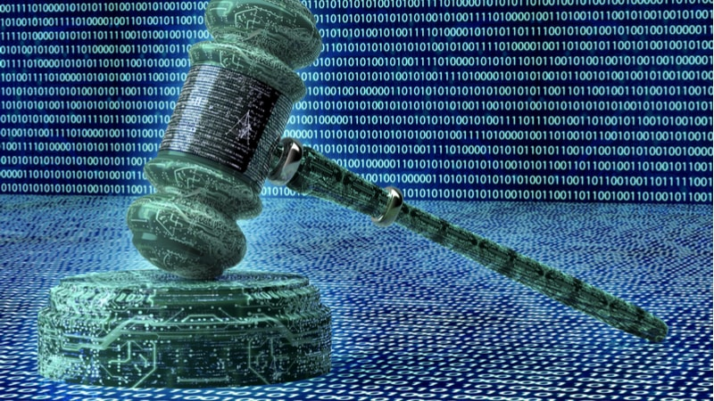 doj justice cyber court gavel ruling