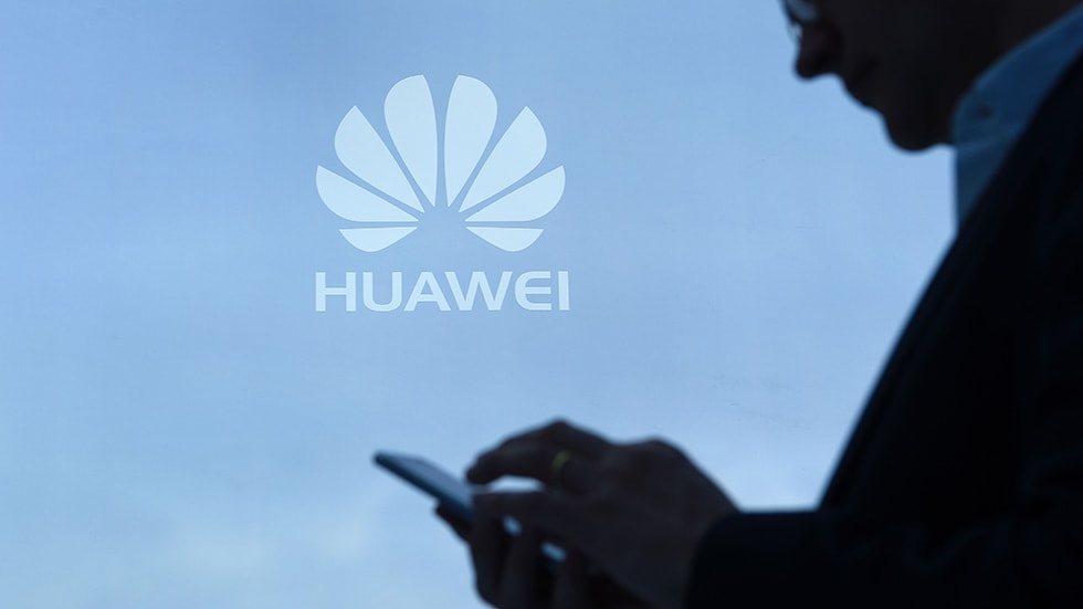 Huawei sues United States government over equipment ban
