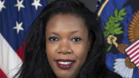 La'Naia Jones Deputy IC CIO ODNI Director of National Intelligence