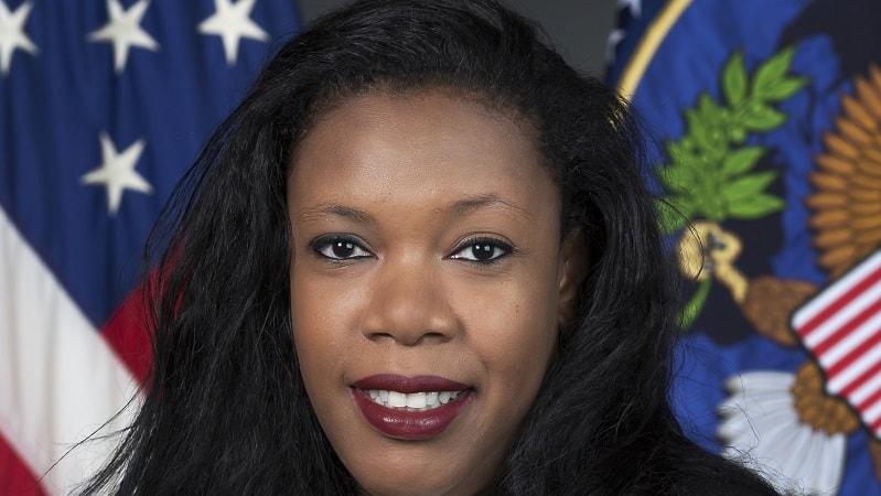 La'Naia Jones Deputy IC CIO ODNI Director of National Intelligence