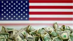 Federal money spending government