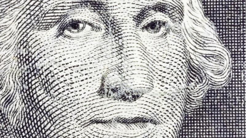 Federal spending budget