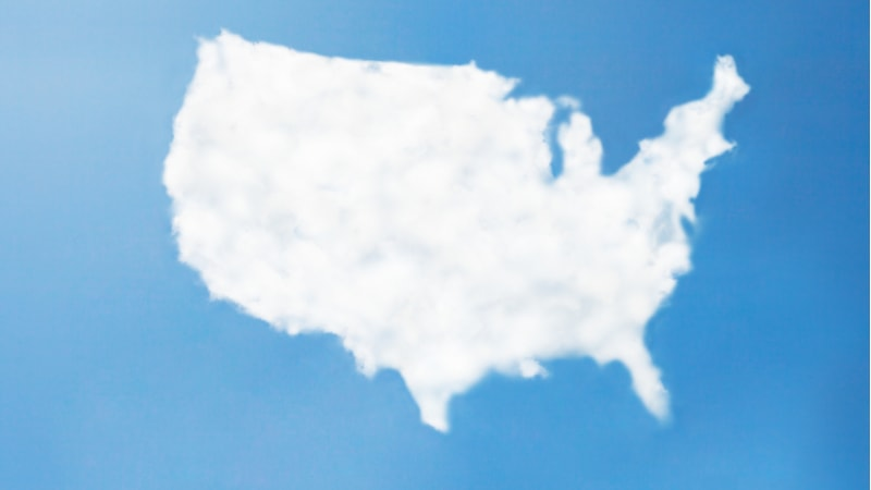 Cloud United States Federal