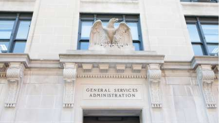 General Services Administration GSA