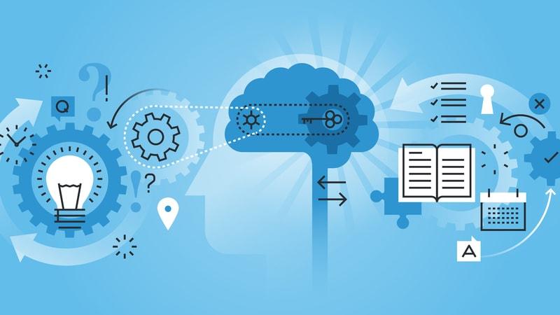 Machine learning AI modernization