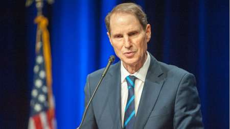 Ron Wyden Oregon