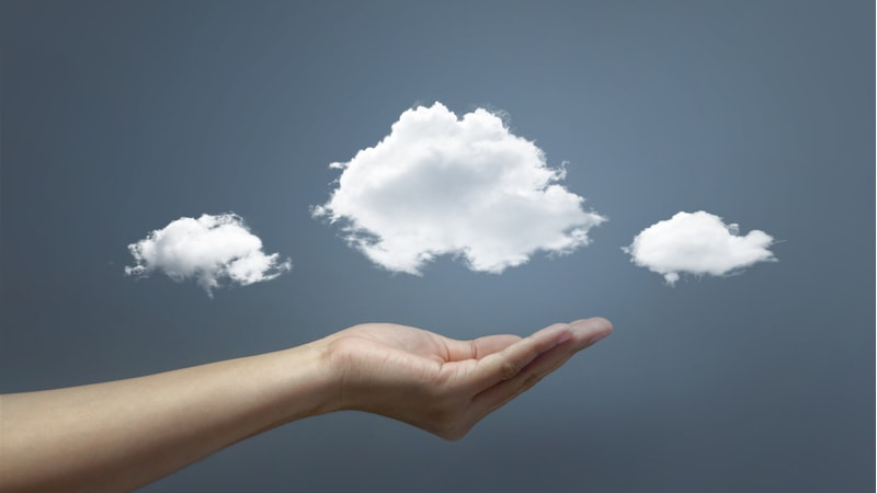 hybrid cloud multi cloud computing in the cloud