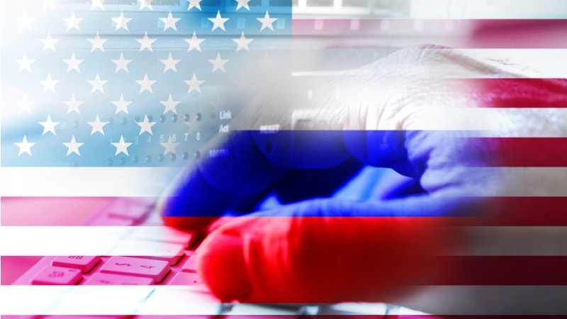 U.S. NSA reports ongoing Russian hacking operation against national systems