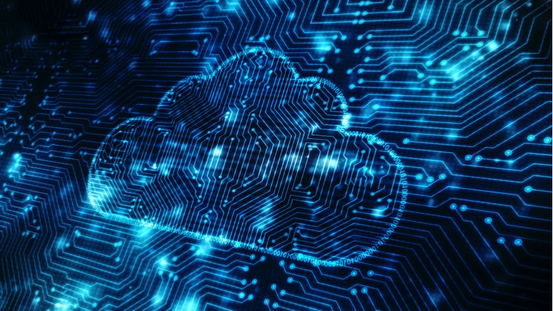 cloud cyber modernization AI