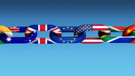 Collaboration Global Federal government United Kingdom