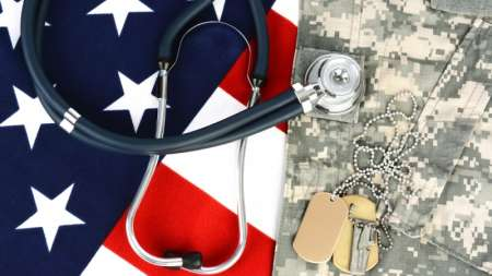 military healthcare, veterans healthcare