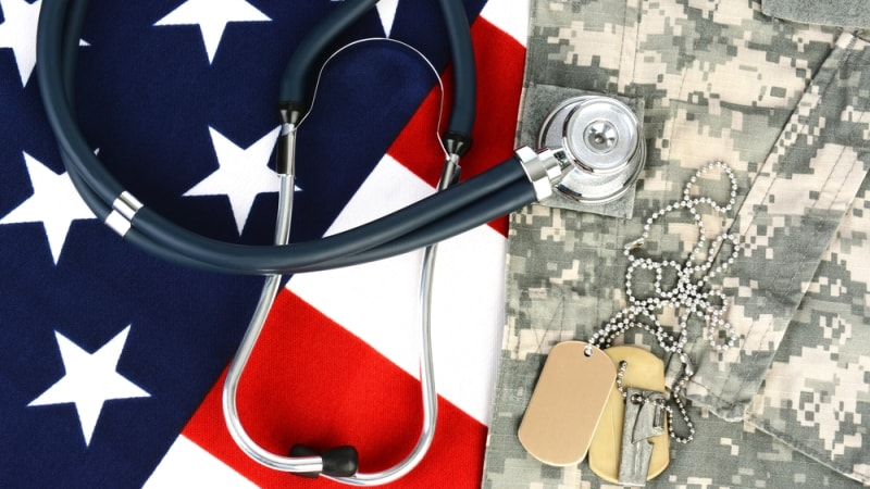 Defense Health Agency Moves To The Cloud Meritalk