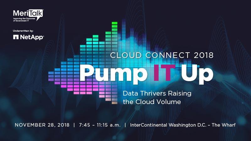 Cloud Connect 2018