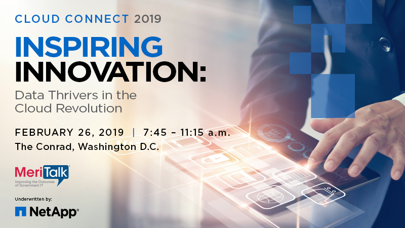 Cloud Connect 2019